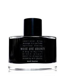 mark buxton Black Collection Parfum