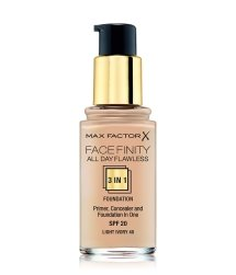Max Factor Facefinity All Day Flawless Flüssige Foundation