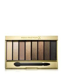 Max Factor Nude Palette Lidschatten