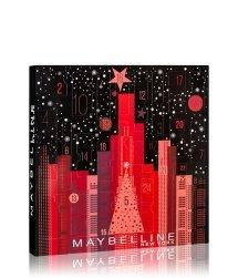Maybelline Beauty 2019 Adventskalender