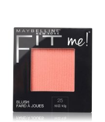 Maybelline Fit Me Rouge