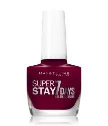 Maybelline Super Stay Nagellack