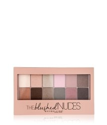 Maybelline The Nudes Lidschatten Palette