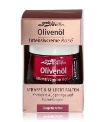 medipharma cosmetics Olivenöl Augencreme