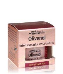 medipharma cosmetics Olivenöl Nachtcreme