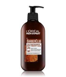 L'Oréal Men Expert Barber Club Bartshampoo