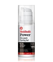 Men's Health Power Sixpack Tuning Gel Körpergel