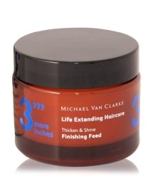 Michael Van Clarke 3 More Inches Thicken and Shine - Finishing Feed Haarcreme