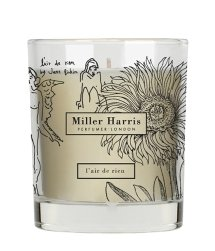 Miller Harris L´Air de Rien Duftkerze