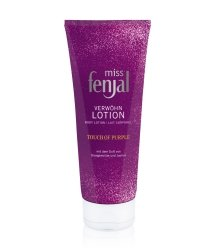 miss fenjal Touch of Purple Bodylotion