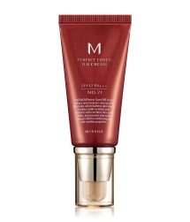 MISSHA M Perfect Cover B.B Cream Flüssige Foundation