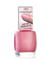 Misslyn Velvet Diamond Nail Polish Nagellack