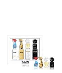 Moschino Miniaturen Duftset