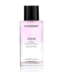 Nailberry Clean Nagellackentferner