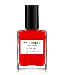 Nailberry L'Oxygéné Cherry Cherie Nagellack