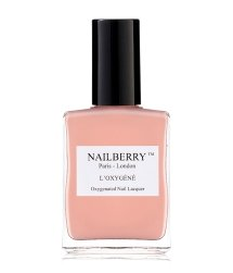 Nailberry L'Oxygéné Happiness Nagellack