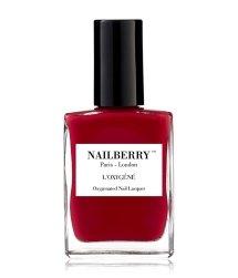 Nailberry L'Oxygéné Strawberry Jam Nagellack