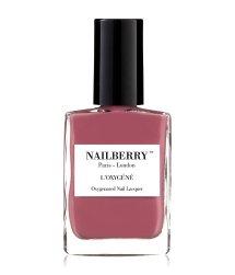 Nailberry L'Oxygéné Fashionista Nagellack