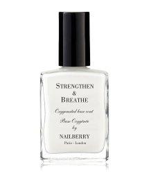 Nailberry Strengthen & Breathe Oxygenated Nagelunterlack
