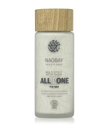 NAOBAY All in One For Men After Shave Balsam