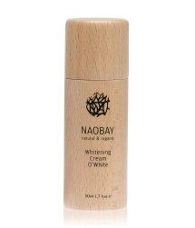 NAOBAY Whitening Cream O'White Gesichtscreme