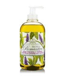 Nesti Dante Romantica Lavender & Verbena Flüssigseife