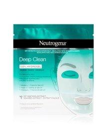 Neutrogena Deep Clean Gesichtsmaske