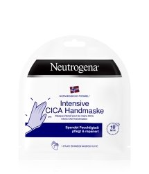 Neutrogena Norwegische Formel Handmaske