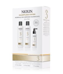 Nioxin Systeme Kit 3 Haarpflegeset