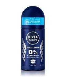 NIVEA MEN Protect & Care Deodorant Roll-On