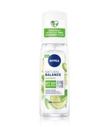 NIVEA Natural Balance Deodorant Spray