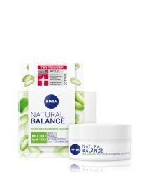 NIVEA Natural Balance Tagescreme