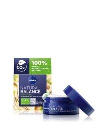 NIVEA Natural Balance Nachtcreme