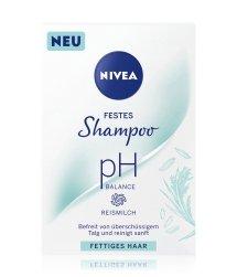NIVEA pH Balance Festes Shampoo