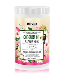 Novex Coconut Oil Haarmaske