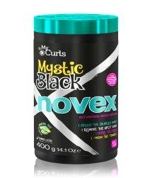 Novex Mystic Black Haarmaske