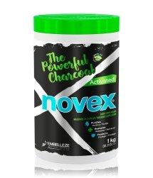 Novex The Powerful Charcoal Haarmaske