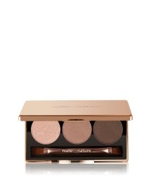 Nude by Nature Natural Illusion Lidschatten Palette