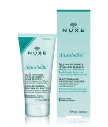 NUXE Aquabella Gesichtspflegeset