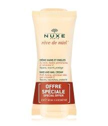 NUXE Rêve de Miel Duo Crème Mains et Ongles Handcreme