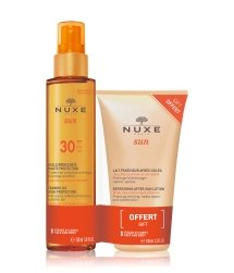 NUXE Sun Körperpflegeset