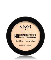 NYX Professional Makeup HD Kompaktpuder