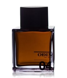 Odin New York Black 04 Petrana Eau de Parfum
