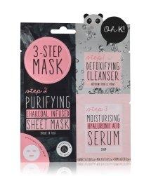 Oh K! 3 Step Mask Tuchmaske