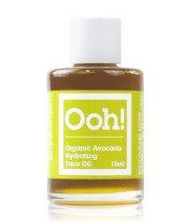 Oils of Heaven Organic Avocado Face Oil Gesichtsöl