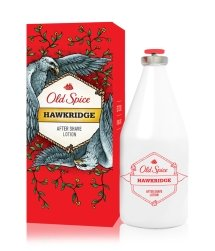Old Spice Hawkridge After Shave Lotion