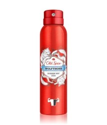 Old Spice Wolfthorn Deodorant Spray