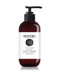 Oliveda Body Care B15 Anti Aging Körpercreme