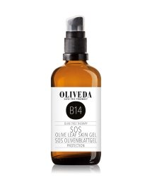 Oliveda Body Care Olivenblatt Körpergel