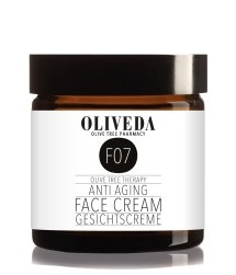 Oliveda Face Care Anti Aging Gesichtscreme